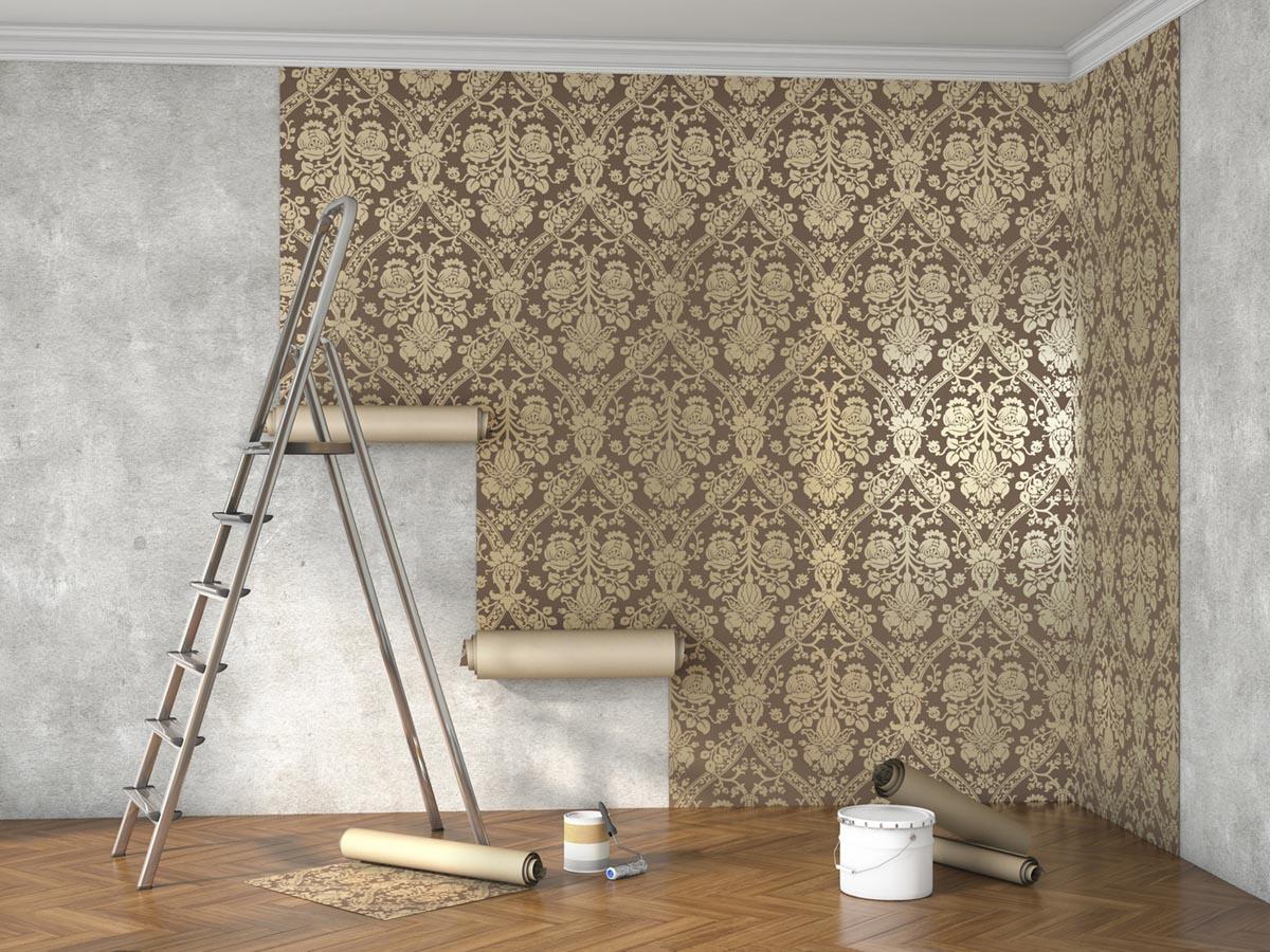 Hochwertige Tapeten - Haus Design Hopf